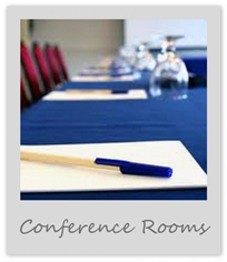 Large Holiday Villa - Conference Room