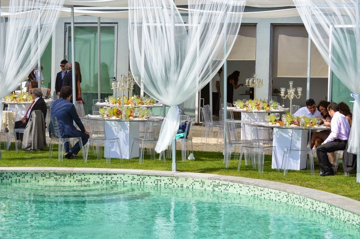 outdoor wedding reception villa sao paulo